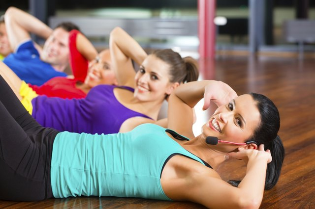 Exercise can alleviate symptoms of PCOS and aid in weight loss.