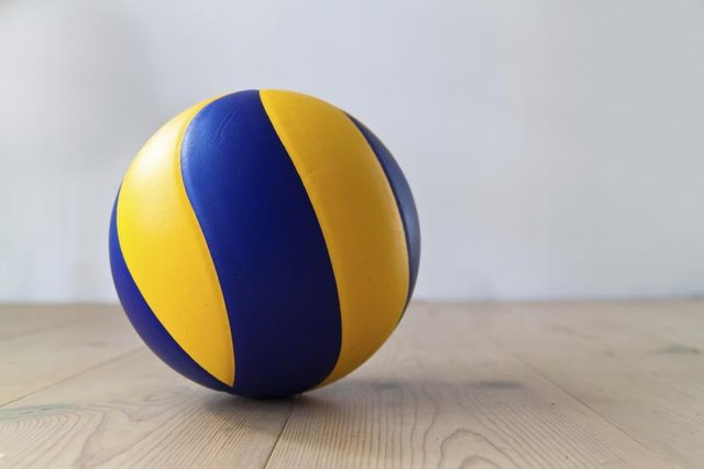 Explanation of a 6-2 Volleyball Rotation