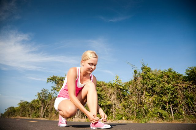 After an ACL tear, it is wise to go slow when returning to running.