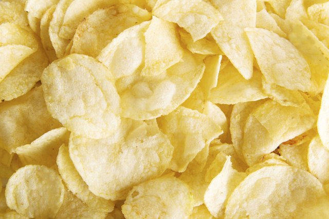 How to Stop Craving Potato Chips | LIVESTRONG.COM