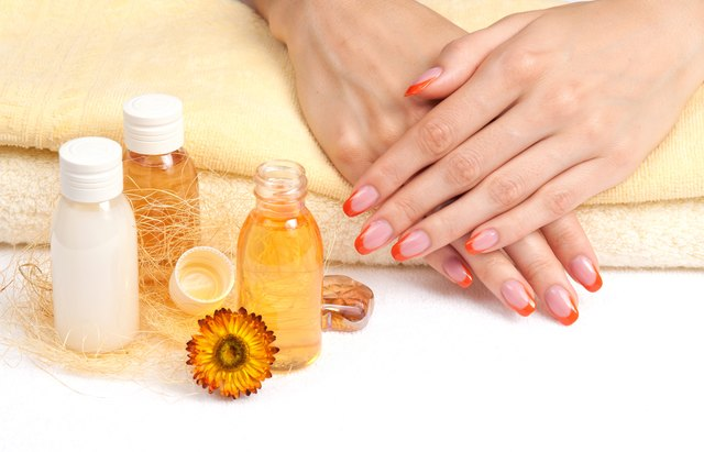 Palm oil is often used as an anti-aging treatment.