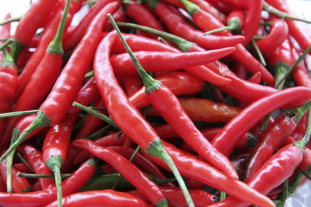 how to use cayenne pepper for health