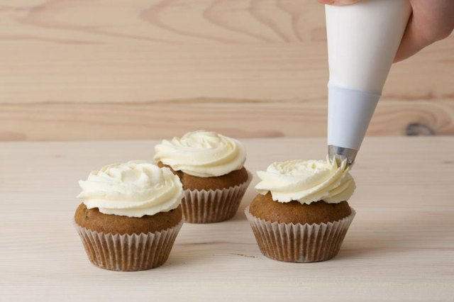 How to Fix Cupcakes