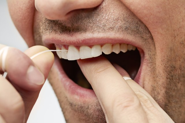 If you wait too long between flossing, the bacteria surrounding your teeth and gums will build up and can enter your bloodstream.