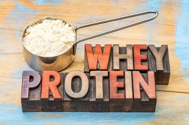 Does Whey Protein Cause Inflammation?