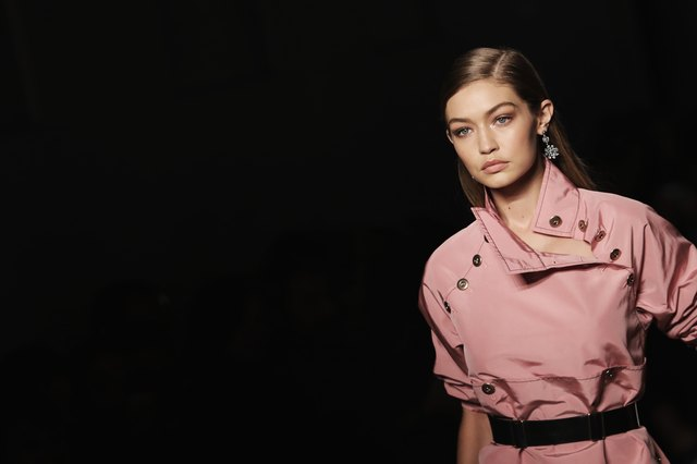Gigi Hadid just stood up for the right for women to feel safe on the street