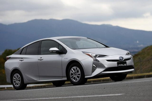 Environmental Impacts of Hybrid Cars
