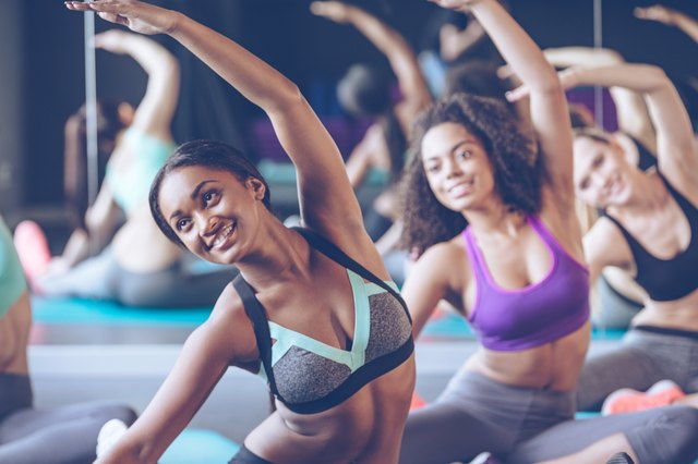 5 Ways to Jump-Start Your Fitness Resolutions Today
