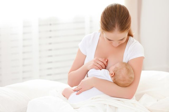 How to Treat UTI While Breastfeeding