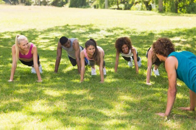 Are Pushups a Good Workout?