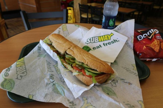 The Best and Worst Sandwiches to Order at Subway ...