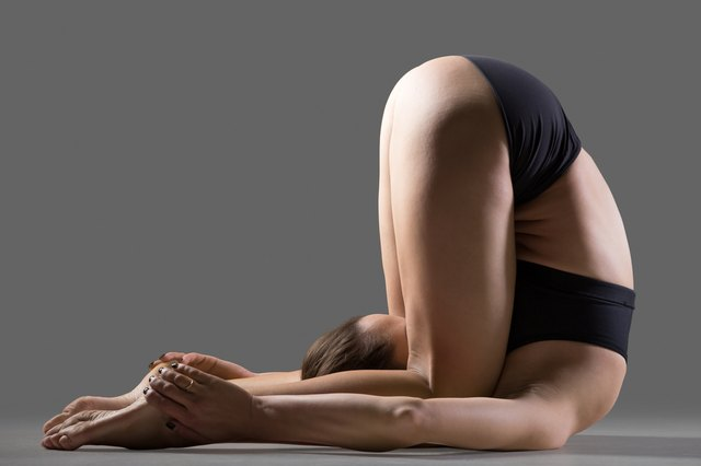 More complex binds are usually found in Ashtanga.