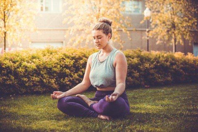 Some breathing exercises help you calm down while others energize.