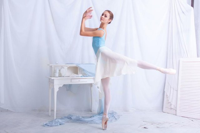 Exercises to Strengthen Turnout Muscles for Ballet Dancers