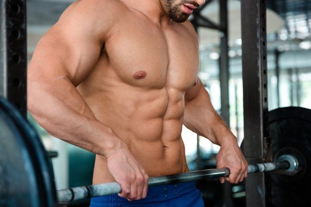 Six pack abs are often touted as the pinnacle of fitness.