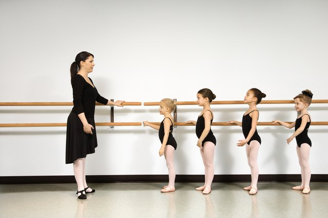 Ballets dancers are shorter in stature during their prepubescent years than their non-ballet counterparts.