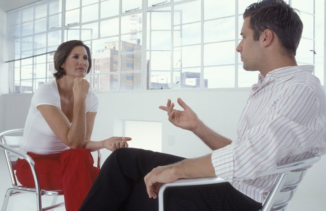 Healthy communication in the workplace leads to improved employee morale and greater productivity.
