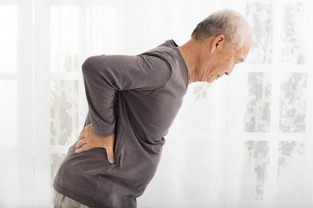 Exercises for Back Pain Due to Adhesions