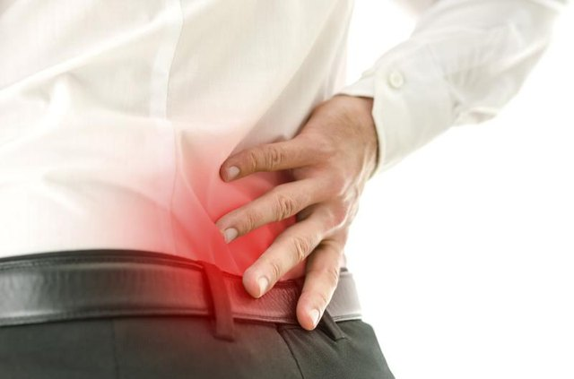 Muscle Pain & Fatigue When Taking Magnesium
