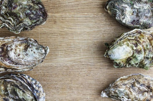 How to Cook Whole Oysters