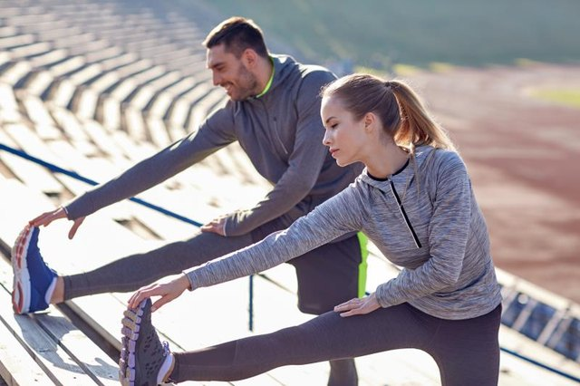 Does Stretching Help Reduce Soreness?
