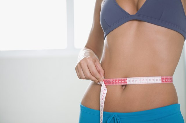 Avoid using Ex-lax to lose weight.