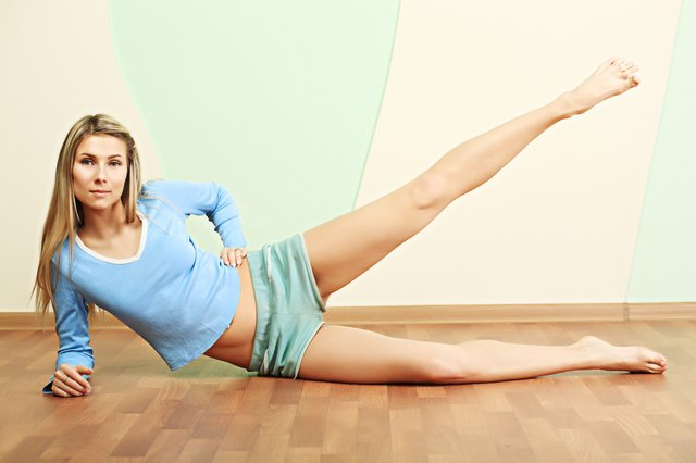 Online Pilates offers body part-specific workouts.