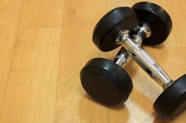 Possible Injuries From Dumbbell Shrugs