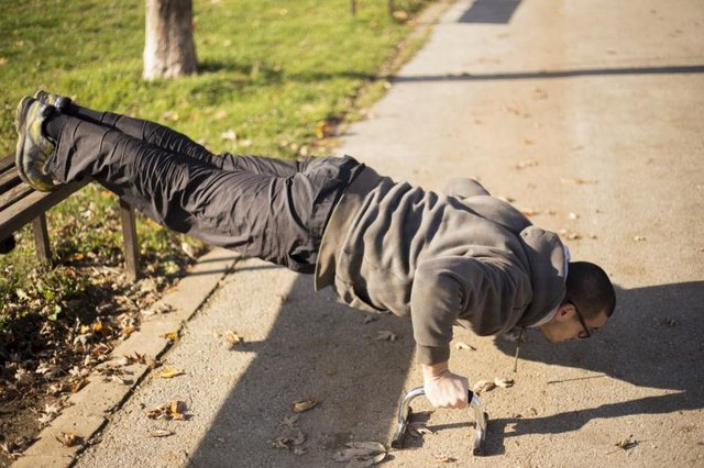 The Best Ways to Increase Pushup Reps
