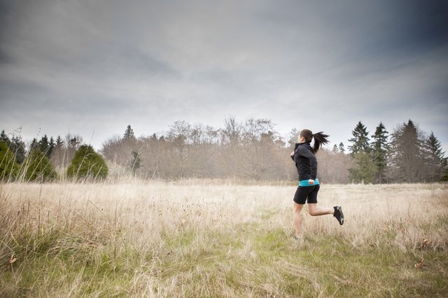 Your final long run should be at least seven days prior to your Tough Mudder race day.