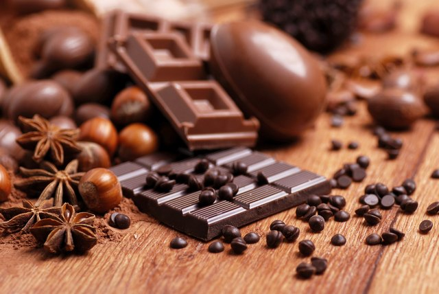 "Chocolate – the ""food of the gods"" – can cause intestinal discomfort for some."
