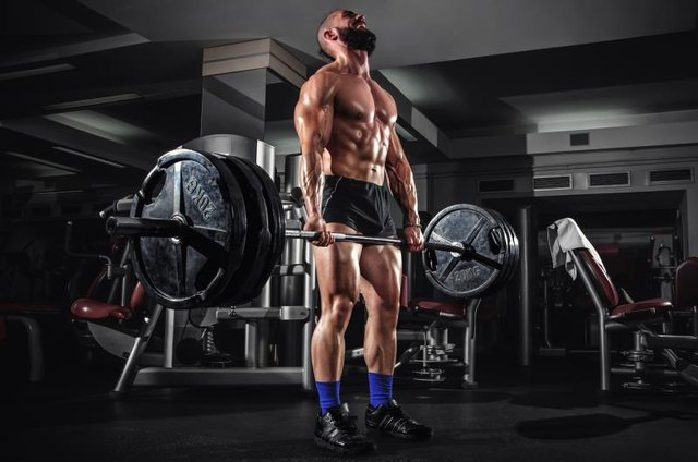 What Is the Stiff Leg Deadlift?