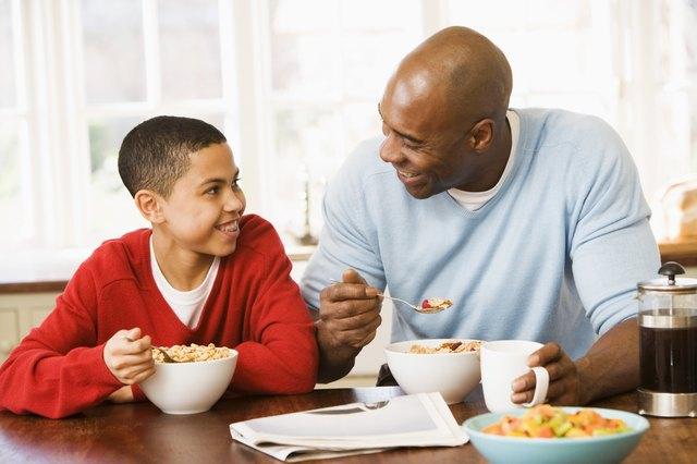 adolescents breakfast is an essential meal of the day essay We do this by eating the most important meal of the day-breakfast  day the importance of eating breakfast  breakfast entirely, and among adolescents, this.