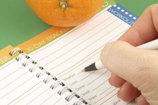 Consider keeping a food journal to determine the acid reflux.