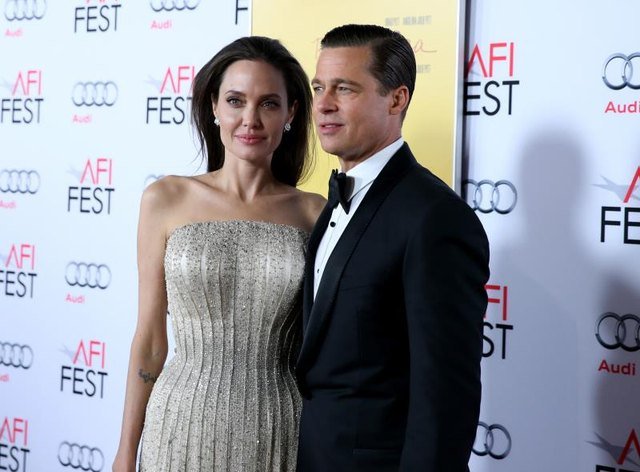 Angelina Jolie and Brad Pitt have split after 12 years together.