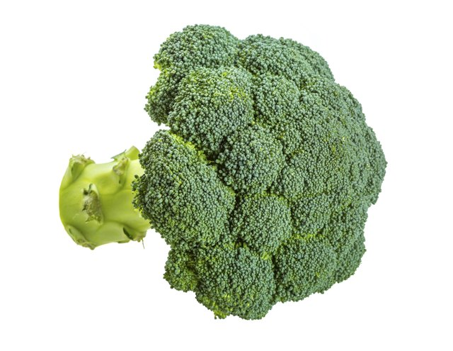 Broccoli is a gas producing food.