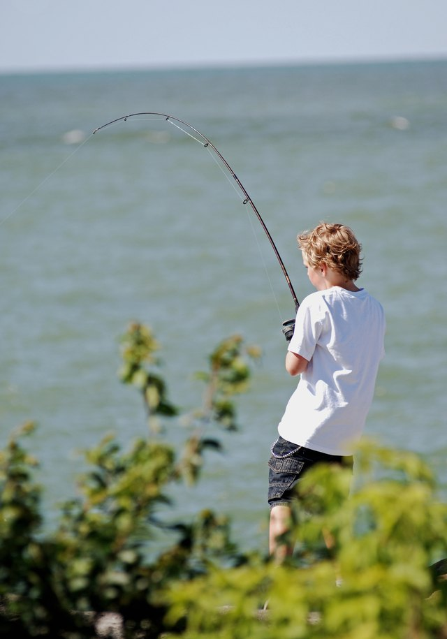 The Best Bluegill Fishing Lakes in Indiana