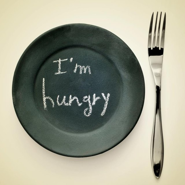 After Eating Why Do I Have Severe Hunger Pains?