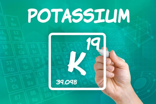 Does Potassium Thicken Your Blood?