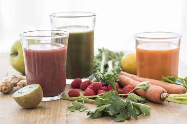 What Juices Are Good for Weight Loss?