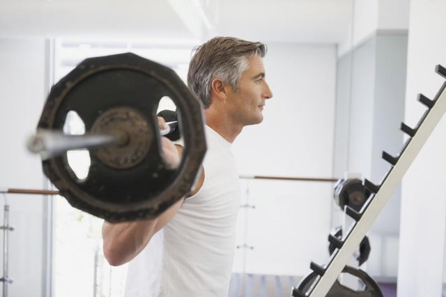 The Best Diet and Exercises for People Over 50