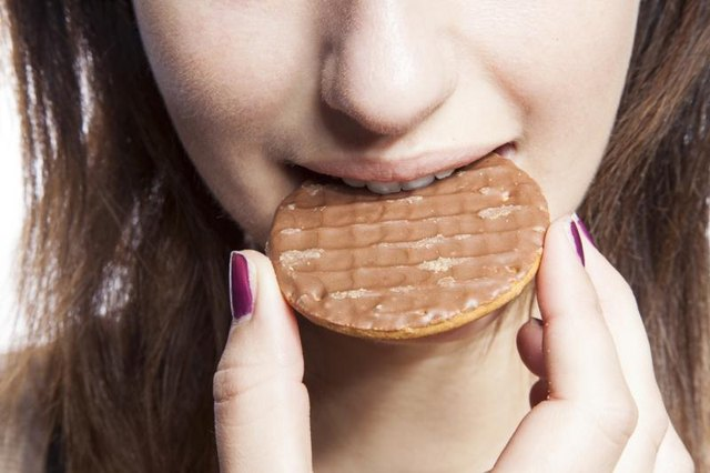 Can Chocolate Cause Nasal Congestion?