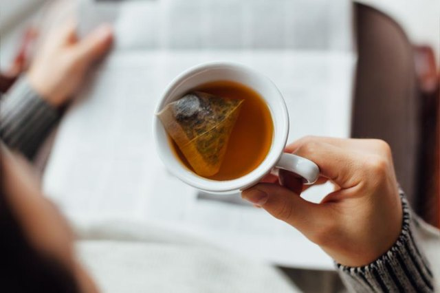 Is Drinking Hot Tea Good for You?
