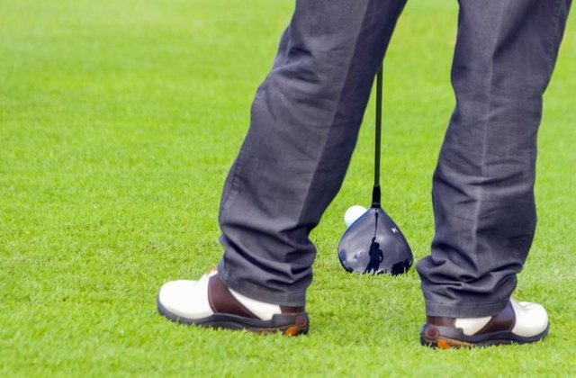How to Stop Hitting the Golf Ball High on the Clubface