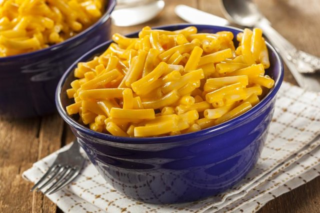 Kraft is eliminating artificial flavors, preservatives and colors.