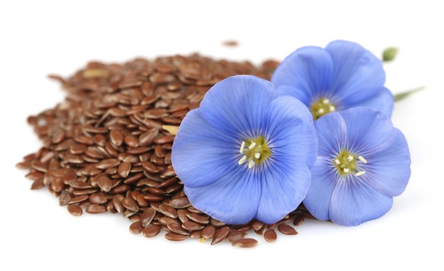 Include flaxseeds in diet.