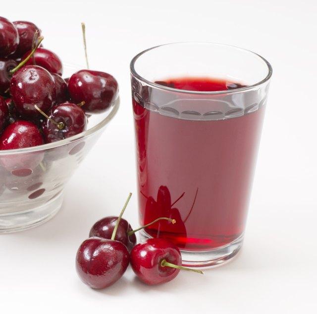 5 promising health benefits of tart cherry juice for Nep fruit waar te koop