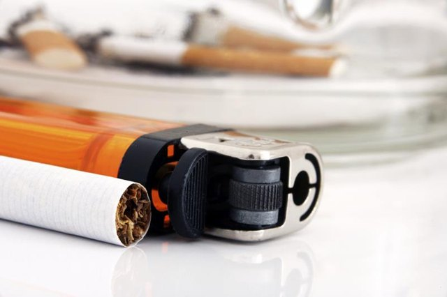 The Effects of Nicotine on Blood Glucose Levels