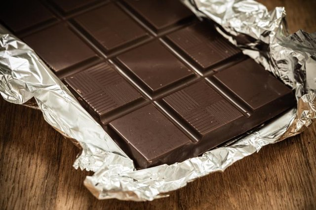 How Many Calories in a Hershey Bar?