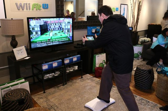 The Best Way to Lose Weight With Wii Fit